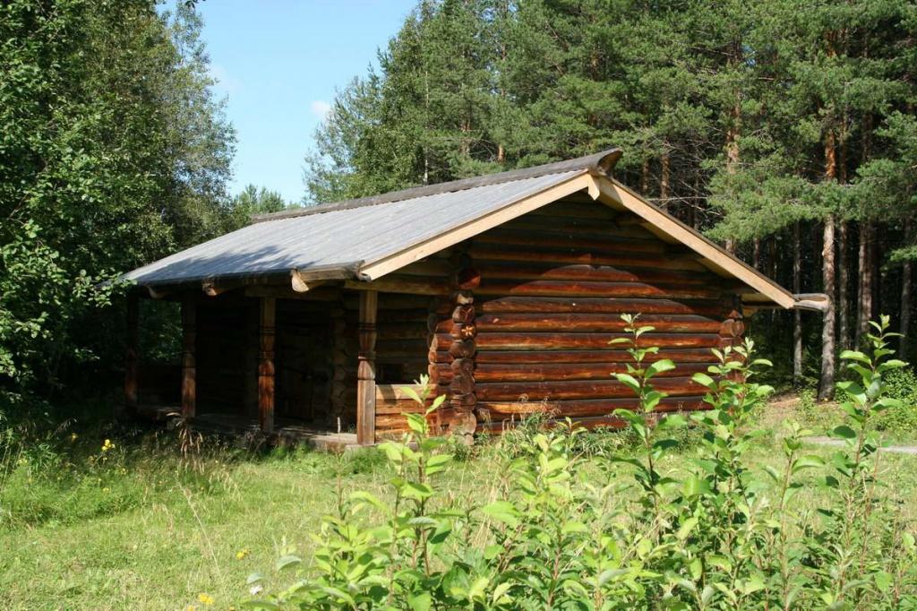 Река Северная Двина  Сайт посвященный туризму и