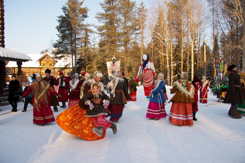 эффекты при фото зимних праздников в россии последнее
