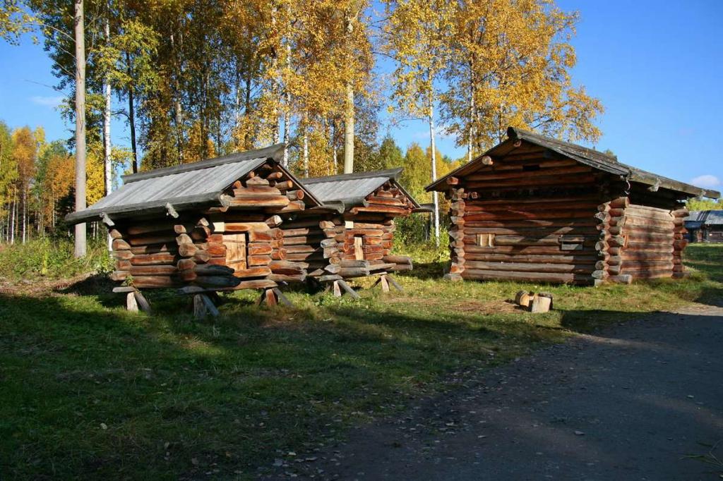 Экскурсионные туры в Архангельск и Архангельскую область